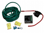 Split Charge Relay Kit